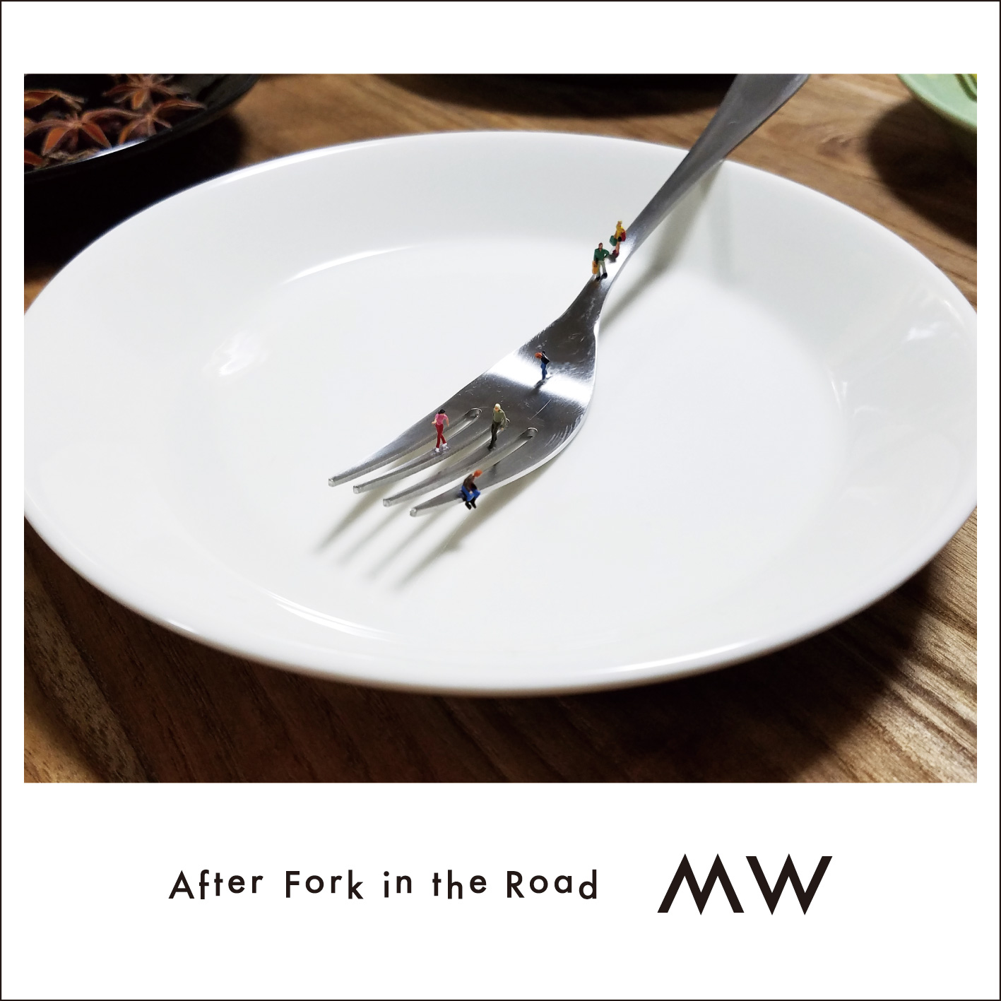 After Fork in the Rood